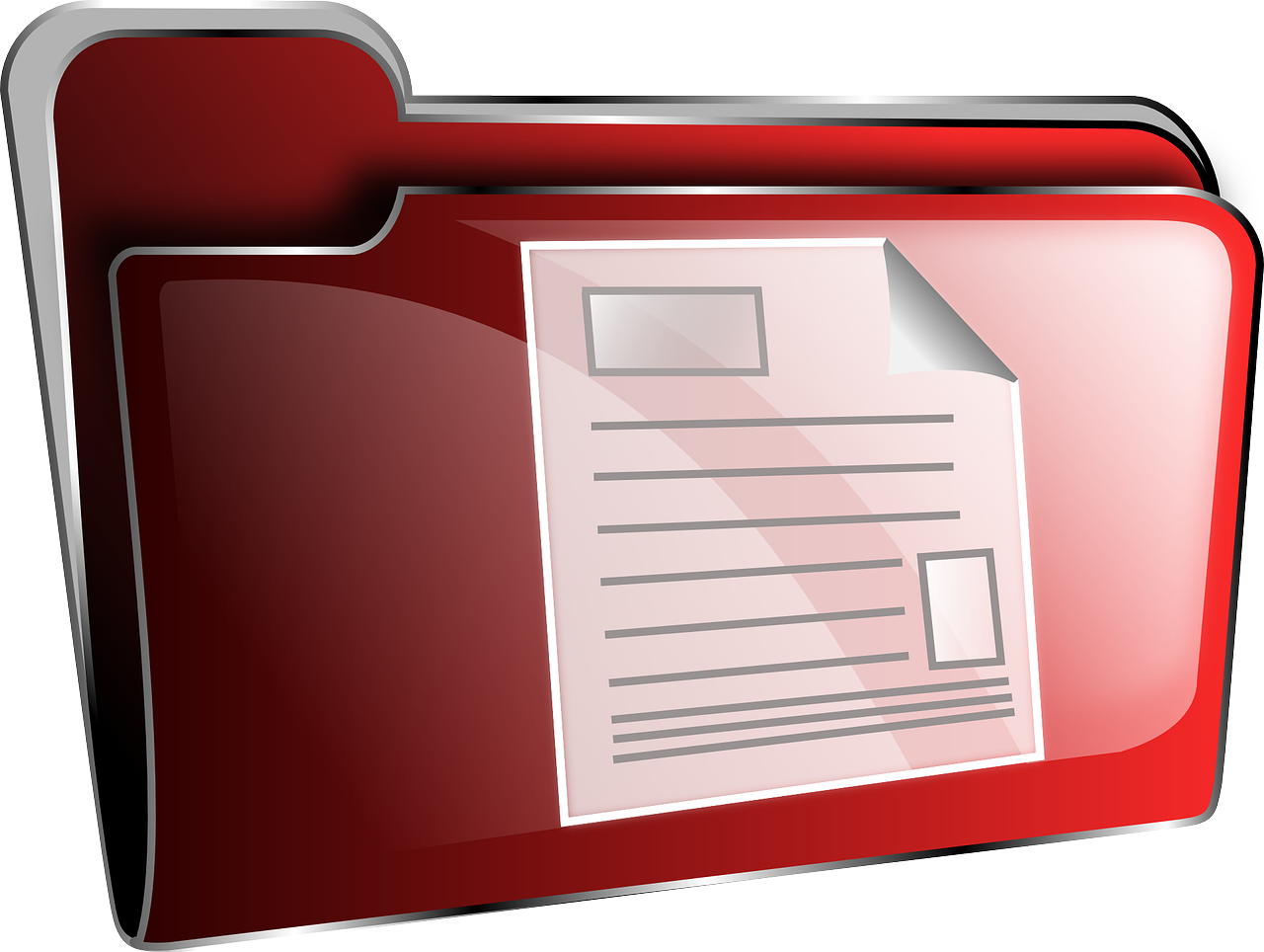 How to create, save and open an existing document.
